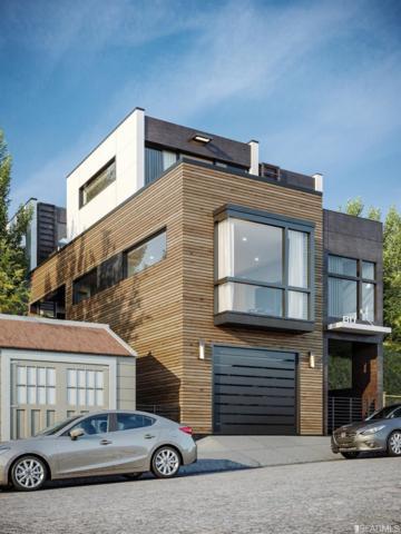 80 Thor Avenue, San Francisco, CA 94131 (MLS #481159) :: Keller Williams San Francisco