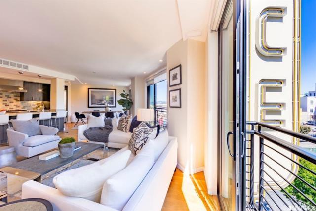 1731 Powell #303, San Francisco, CA 94133 (#481213) :: Perisson Real Estate, Inc.