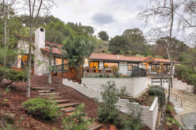 5 Porto Marino Lane, San Carlos, CA 94070 (MLS #481235) :: Keller Williams San Francisco