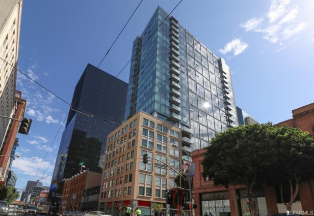 1 Hawthorne Street 10E, San Francisco, CA 94105 (MLS #481326) :: Keller Williams San Francisco