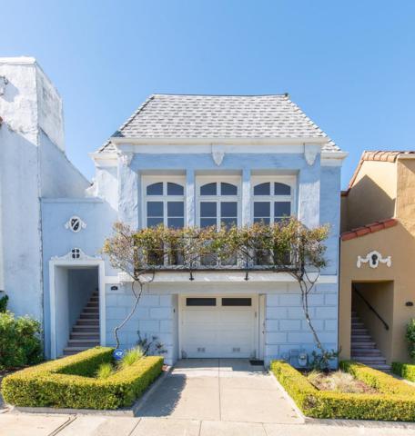 65 Stanyan Street, San Francisco, CA 94118 (#481417) :: Perisson Real Estate, Inc.