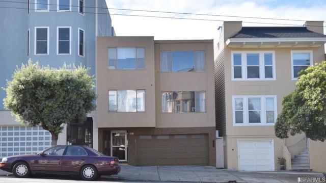 837 Arguello Boulevard, San Francisco, CA 94118 (MLS #481569) :: Keller Williams San Francisco