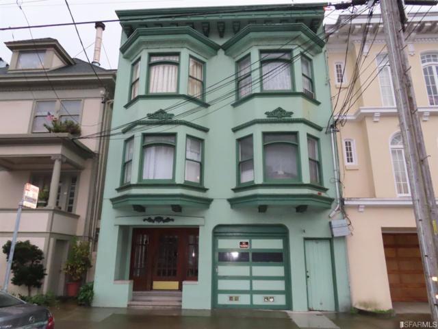 1921 Lake Street, San Francisco, CA 94121 (MLS #481625) :: Keller Williams San Francisco