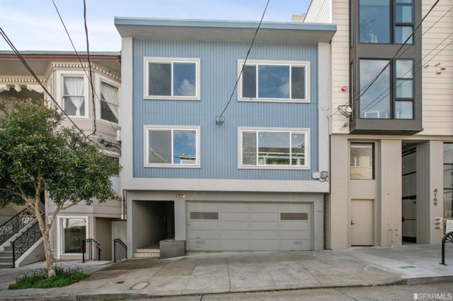 4167 24th Street #3, San Francisco, CA 94114 (#481652) :: Maxreal Cupertino