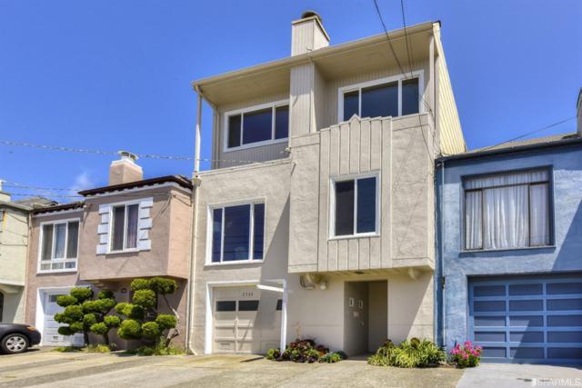 2740 38th Avenue, San Francisco, CA 94116 (#481704) :: Maxreal Cupertino