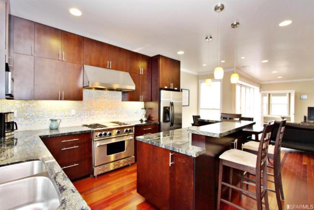 15 Sumner Street A, San Francisco, CA 94103 (#481807) :: Perisson Real Estate, Inc.