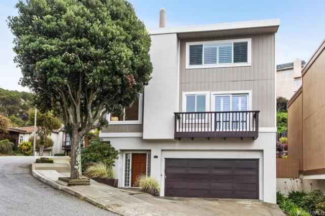 201 Berkeley Way, San Francisco, CA 94131 (#481814) :: Perisson Real Estate, Inc.