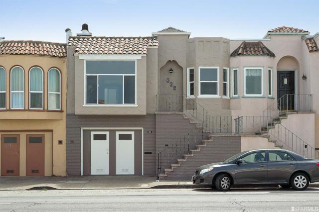 666 Geneva Avenue, San Francisco, CA 94112 (MLS #481819) :: Keller Williams San Francisco