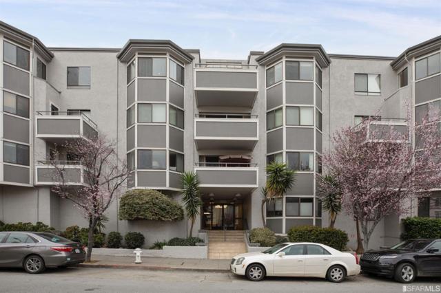 360 Guerrero Street #302, San Francisco, CA 94103 (#481832) :: Perisson Real Estate, Inc.