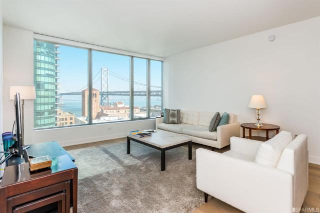 338 Main Street 14B, San Francisco, CA 94105 (#481843) :: Perisson Real Estate, Inc.