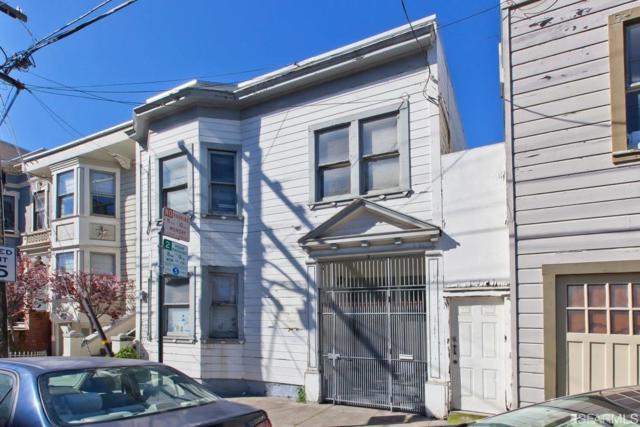 18 Elgin Park, San Francisco, CA 94103 (#481851) :: Perisson Real Estate, Inc.