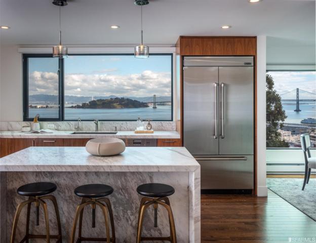 1400-1404 Montgomery, San Francisco, CA 94133 (#481854) :: Perisson Real Estate, Inc.