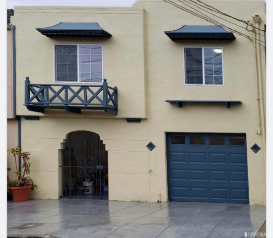 76 Cielito Drive, San Francisco, CA 94134 (MLS #481855) :: Keller Williams San Francisco