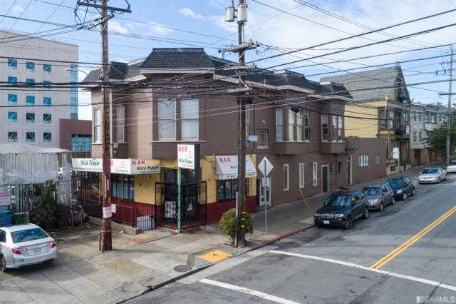 3601 26th Street, San Francisco, CA 94110 (#481869) :: Perisson Real Estate, Inc.