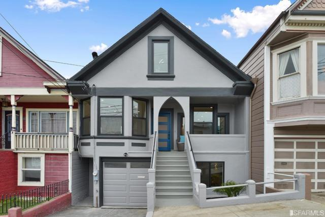 43 Edna Street, San Francisco, CA 94112 (MLS #481872) :: Keller Williams San Francisco