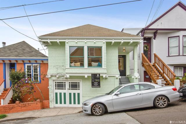 242 Moultrie Street, San Francisco, CA 94110 (#481884) :: Perisson Real Estate, Inc.