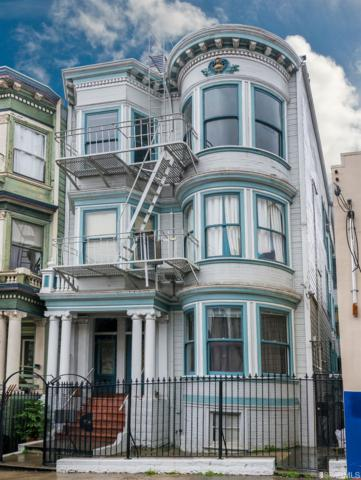 544-548 Clayton Street, San Francisco, CA 94117 (MLS #481892) :: Keller Williams San Francisco