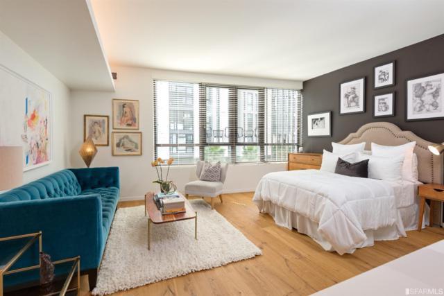 400 Grove Street #204, San Francisco, CA 94102 (#481899) :: Perisson Real Estate, Inc.
