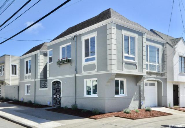1145 Quintara Street, San Francisco, CA 94116 (#481901) :: Perisson Real Estate, Inc.