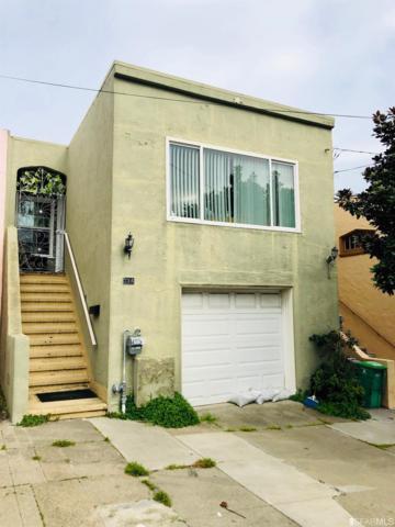 73 Danton Street, San Francisco, CA 94112 (MLS #481907) :: Keller Williams San Francisco