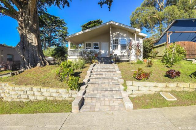 343 Bancroft Way, Pacifica, CA 94044 (#481918) :: Perisson Real Estate, Inc.