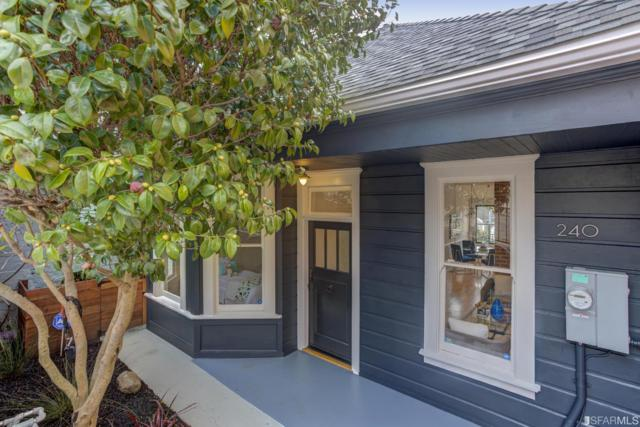 240 Winfield Street, San Francisco, CA 94110 (#481923) :: Perisson Real Estate, Inc.