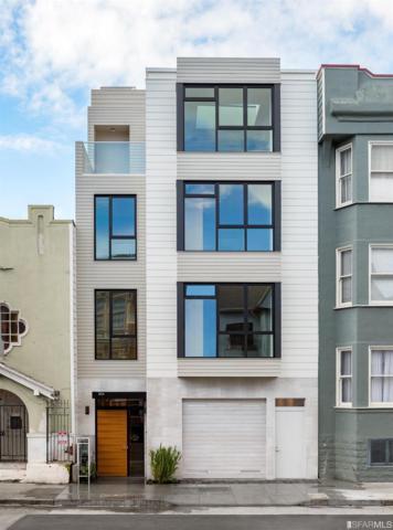 854 Capp Street #02, San Francisco, CA 94110 (#481957) :: Perisson Real Estate, Inc.
