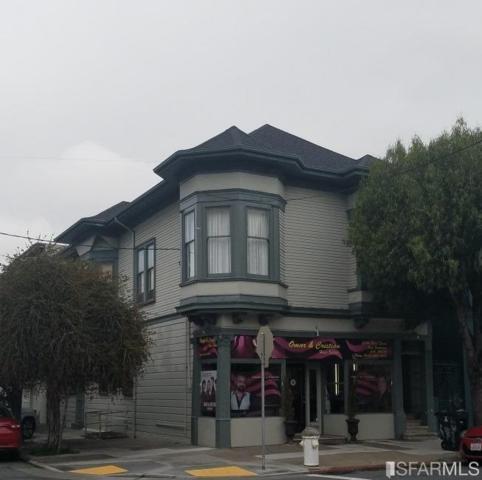 2846 22nd Street, San Francisco, CA 94110 (#481960) :: Perisson Real Estate, Inc.