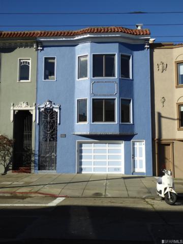 3325-3327 Divisadero Street, San Francisco, CA 94123 (MLS #481978) :: Keller Williams San Francisco