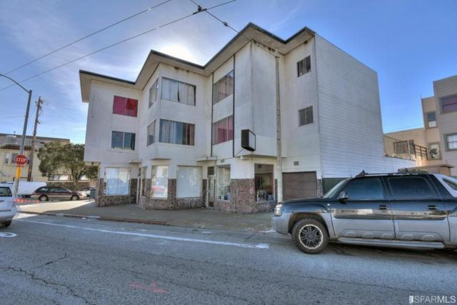 310 Otsego Avenue, San Francisco, CA 94112 (MLS #481983) :: Keller Williams San Francisco