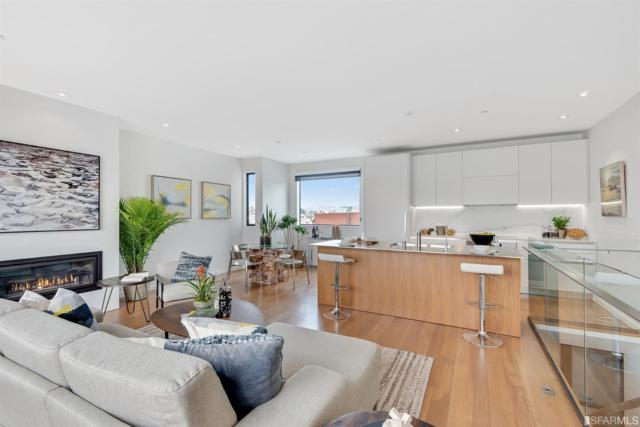 3500 19th Street #307, San Francisco, CA 94110 (#481998) :: Perisson Real Estate, Inc.