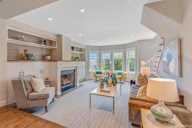 1328 Noe Street, San Francisco, CA 94131 (#482004) :: Perisson Real Estate, Inc.