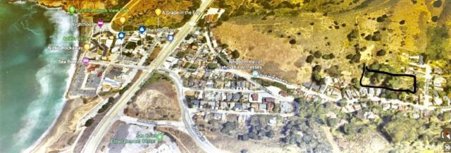 1 Santa Cruz Terrace, Pacifica, CA 94044 (#482009) :: Perisson Real Estate, Inc.