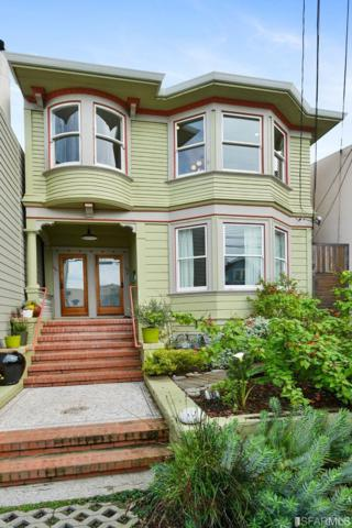 1340 47th Avenue, San Francisco, CA 94122 (#482019) :: Perisson Real Estate, Inc.