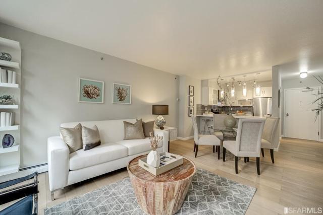 900 Bush Street #304, San Francisco, CA 94109 (#482072) :: Perisson Real Estate, Inc.