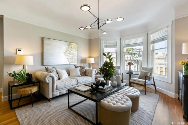 2733 Bush Street, San Francisco, CA 94115 (#482073) :: Perisson Real Estate, Inc.