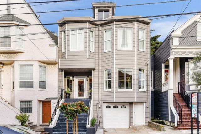 254 11th Avenue, San Francisco, CA 94118 (#482075) :: Perisson Real Estate, Inc.