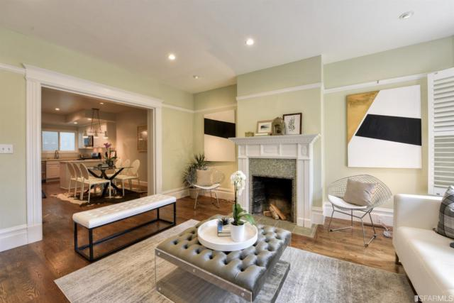 210 2nd Avenue, San Francisco, CA 94118 (#482085) :: Perisson Real Estate, Inc.