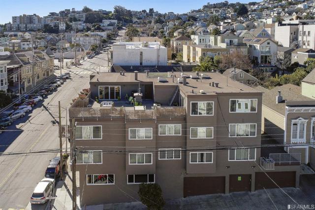 1400 Castro Street, San Francisco, CA 94114 (#482091) :: Perisson Real Estate, Inc.