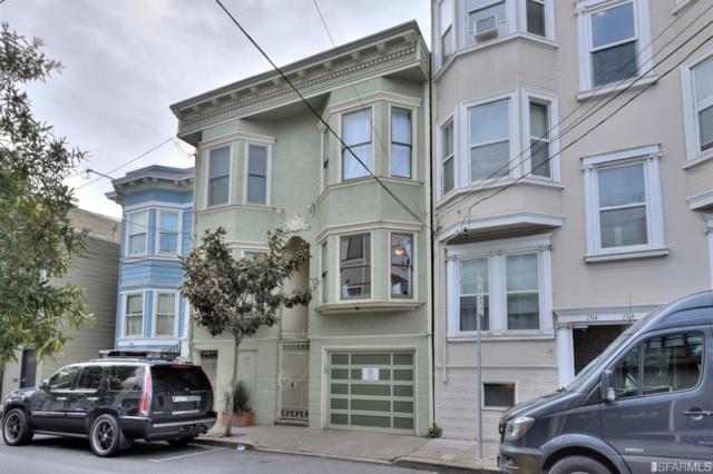1320 Natoma, San Francisco, CA 94103 (#482099) :: Perisson Real Estate, Inc.