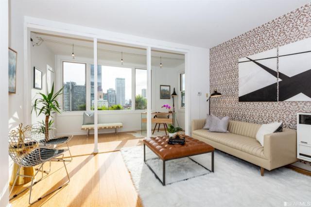 483 Vallejo Street, San Francisco, CA 94133 (#482111) :: Perisson Real Estate, Inc.