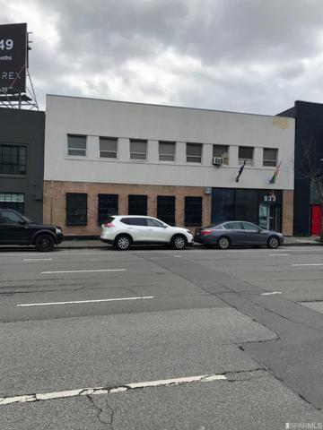 933 Harrison Street, San Francisco, CA 94107 (#482114) :: Perisson Real Estate, Inc.