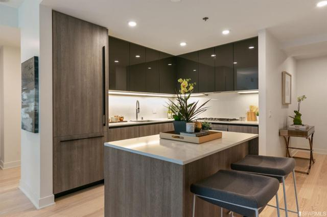 338 Main Street D6h, San Francisco, CA 94105 (#482128) :: Perisson Real Estate, Inc.