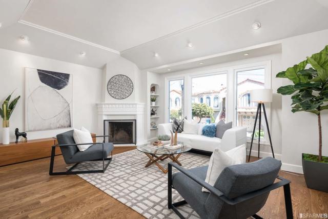 2617 31st Avenue, San Francisco, CA 94116 (#482143) :: Perisson Real Estate, Inc.