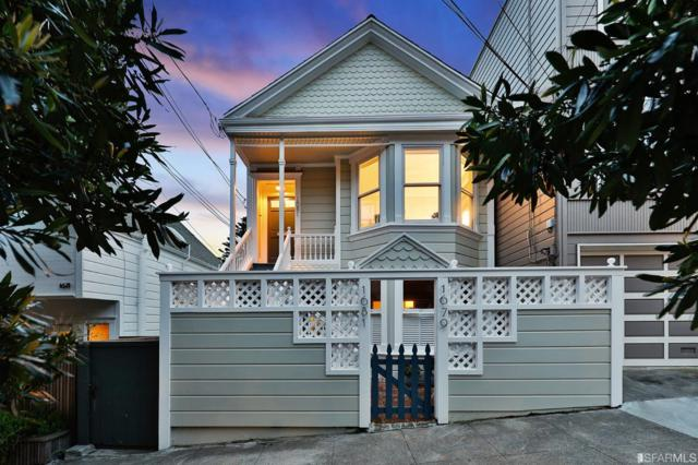 1681 Noe Street, San Francisco, CA 94131 (#482156) :: Perisson Real Estate, Inc.