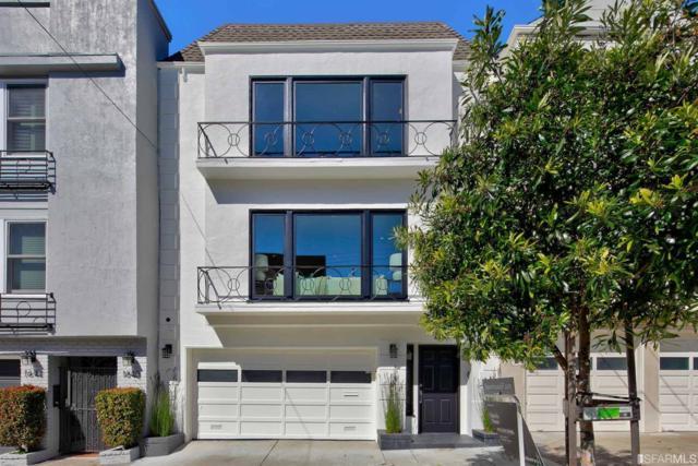 1630 Greenwich Street, San Francisco, CA 94123 (#482163) :: Perisson Real Estate, Inc.