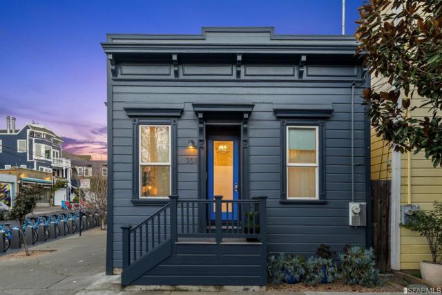 701 Florida Street, San Francisco, CA 94110 (#482198) :: Perisson Real Estate, Inc.