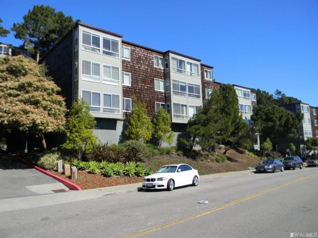 970 Duncan Street 207F, San Francisco, CA 94131 (#482205) :: Perisson Real Estate, Inc.