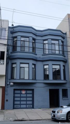 1255-1257 11th Avenue, San Francisco, CA 94122 (MLS #482217) :: Keller Williams San Francisco