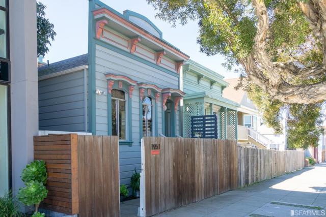 1951 Oakdale Avenue, San Francisco, CA 94124 (#482225) :: Perisson Real Estate, Inc.